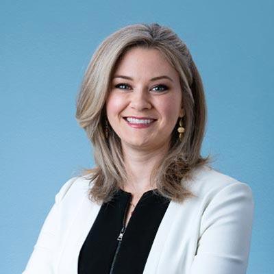 Lauren Capwell
